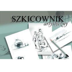 Szkicownik Kreska A3/100k. 00591