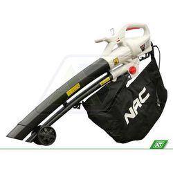 Odkurzacz elektryczny NAC VBE300-AS-H