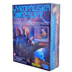 Russell 4M Wykopaliska Stegosaurus 3229