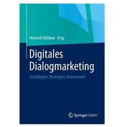 Digitales Dialogmarketing Holland, Heinrich