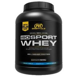 PVL Essentials ISO SPORT Whey 2270g