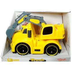 Zabawka SWEDE Q1708 Ciężarówka