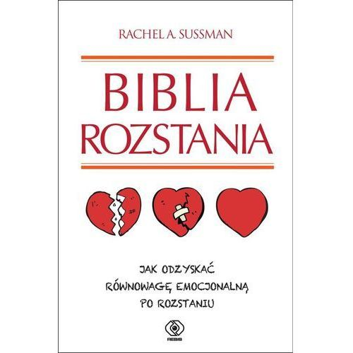 Biblia rozstania (opr. miękka)