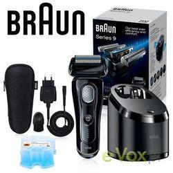 Braun 9075