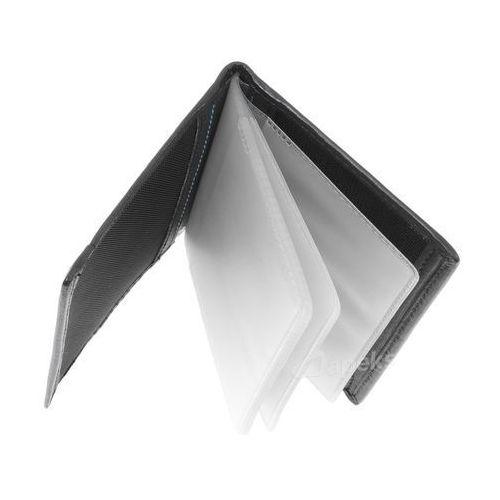 45ff7fd1c5766 Roncato Marte 41 1162 01 etui skórzane na karty - czarny - porównaj ...