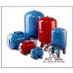 Zbiornik hydroforowy przeponowy 500L AQUASYSTEM, AQUAPRESS rabat 15%