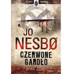 Czerwone gardło - Jo Nesbo (opr. miękka)