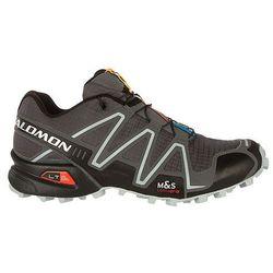 Buty Salomon Speedcross 3 - 329785 Promocja iD: 6700 (-22%)