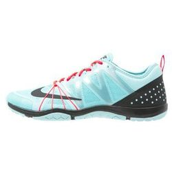 Nike Performance FREE CROSS COMPETE Obuwie treningowe copa/black/bright crimson