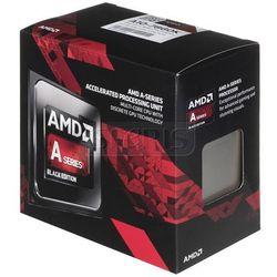 Procesor AMD APU A10-7860K 4.0GHz BOX (FM2+) BE - AD786KYBJCSBX