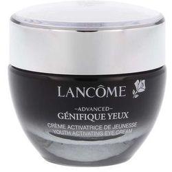 Lancome Genifique Youth Activating Eye Concentrate 15ml W Krem pod oczy Do wszystkich typów skóry