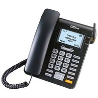 Maxcom MM28D telefon stacjonarny na kartę SIM