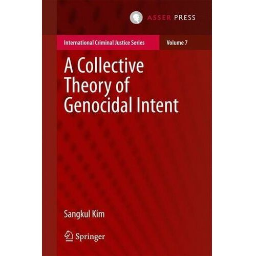 A Collective Theory of Genocidal Intent Kim, Sangkul