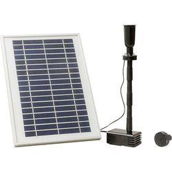 Pompa solarna Capri Solar Trend 01244, maks. 450 l/h, maks. 0,8 m