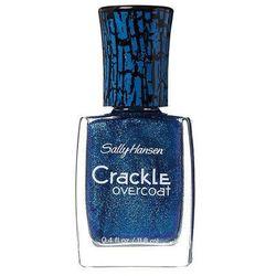 Sally Hansen Crackle Overcoat 11,8ml W Lakier do paznokci 09 Wave Break