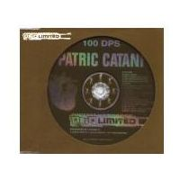 Catani, Patric - 100 Dps