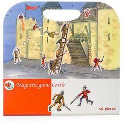 Egmont Układanka magnetyczna Zamek