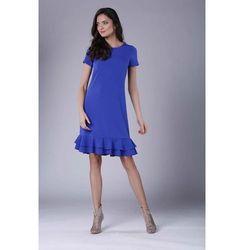 e36ae078a7 suknie sukienki sukienka chabrowa (od Chabrowa Sukienka Kopertowa z ...