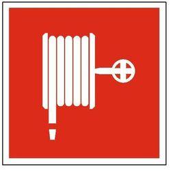 Znak Hydrant wewnętrzny