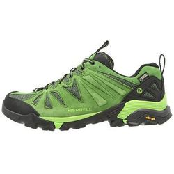 Merrell CAPRA GTX Obuwie hikingowe bright green