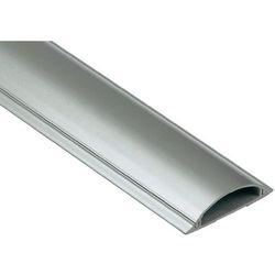 Hama Organizer kabli pokragly, 100/2,1 cm, srebrny