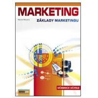 Marketing - Základy marketingu Marek Moudrý