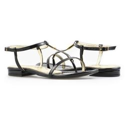 Sandały Zodiaco A012 Czarne