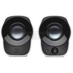 Głośniki Logitech Z120 - 980-000513