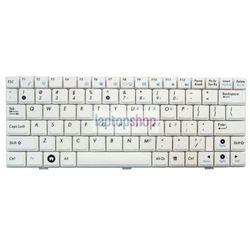 Klawiatura do laptopa ASUS EEE PC 904 905 1000 1002 (BIAŁA)