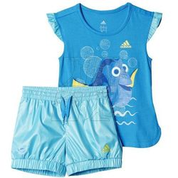 Komplet adidas Disney Dory Summer Set Junior AK2536