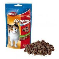 Happies - drób z serem - Przysmak dla kota