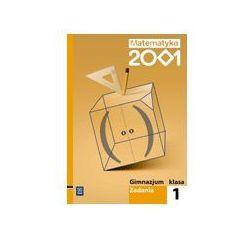 Matematyka 2001 1 zadania (opr. miękka)