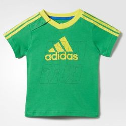 Komplet adidas Summer County Set Kids AK2617