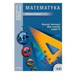 Matematyka, klasa 1-3, zeszyt ćwiczeń, część 2, Operon - Dostawa zamówienia do jednej ze 170 księgarni Matras za DARMO (opr. miękka)