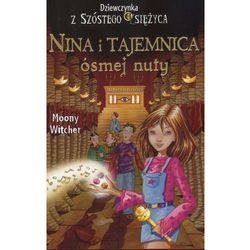 Nina i tajemnica ósmej nuty 2 (opr. twarda)