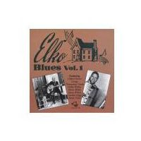 Elko Blues Vol. 1 (*)