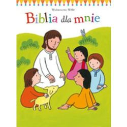 Biblia dla mnie - Christina Goodings