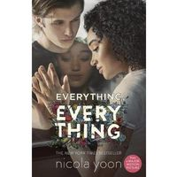 Everything Everything - Nicola Yoon (opr. miękka)