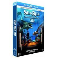 Sea Rex: Podróż do Prehistorycznego Świata [Blu-Ray 3D|2D]