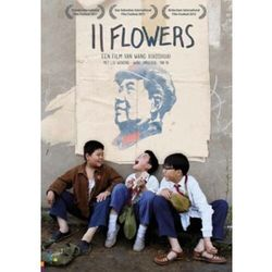 Movie - 11 Flowers