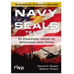 Navy Seals Team 6