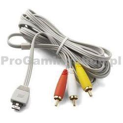 LG UTC-100 kabel video - klasyczny obszar Nokia złącze