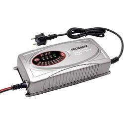 Prostownik automatyczny VOLTCRAFT VC 12/24V / 15/7.5A, 230 V, 12 V, 24 V