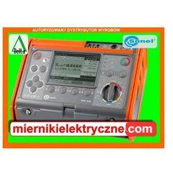 Sonel MPI-530 Wielofunkcyjny miernik parametrów instalacji elektrycznej - PROMOCJA