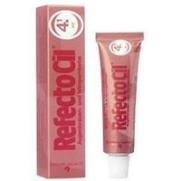 Eyelash And Eyebrow Tint henna do brwi i rzęs 4.1 Red 15ml