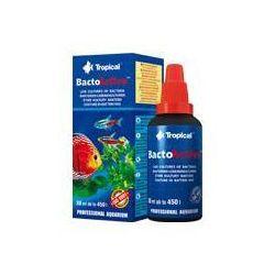 Tropical Bacto-active preparat z bakteriami do akwarium 250ml
