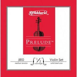 D'addario Prelude J810-12M struny do skrzypiec 1/2