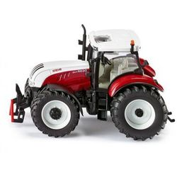 Model SIKU Traktor Steyr CVT 6230