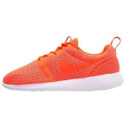 Nike Sportswear ROSHE ONE HYPERFUSE BR Tenisówki i Trampki total crimson/white