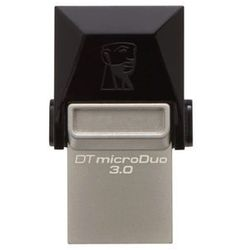 Pendrive Kingston 32GB Data Traveler MicroDUO USB3.0/microUSB OTG